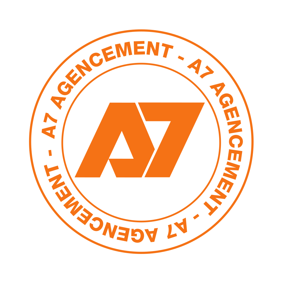 A7 Agencement